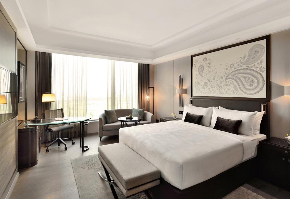 Marriott International, Custom-made staycation package, Kolkata Marriott Hotels, Hotel news