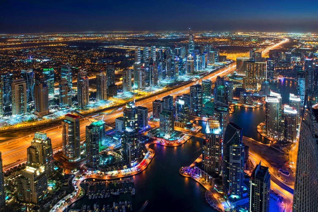 Government of Dubai, Department of Tourism and Commerce Marketing (Dubai Tourism), General Directorate of Residency and Foreigners Affairs (GDRFA-Dubai), Retirement visa