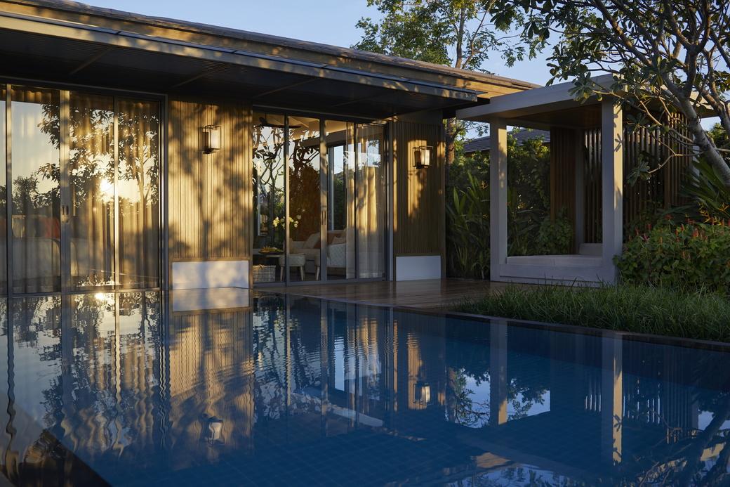 Minor Hotels, RAKxa, Luxury villa in Bangkok, Hotel news