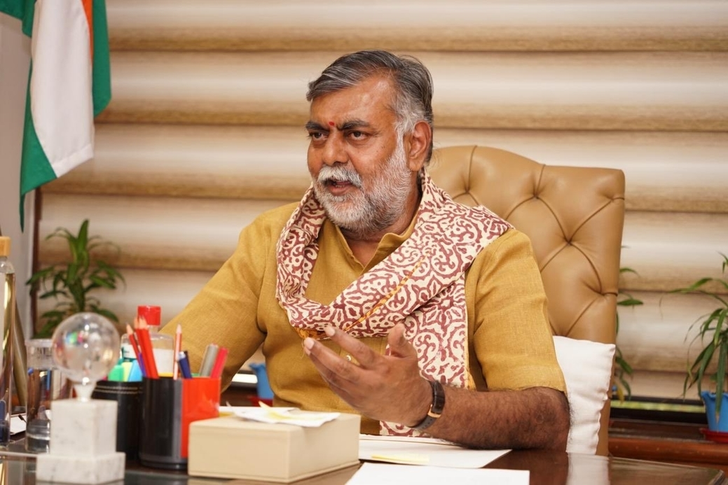Tourism Minister Prahlad Patel, Minister of State (I/c) of Culture and Tourism, Prahlad Singh Patel, Digital media, Tourism Minsiter's steps to revive hospitality, Revival strategies