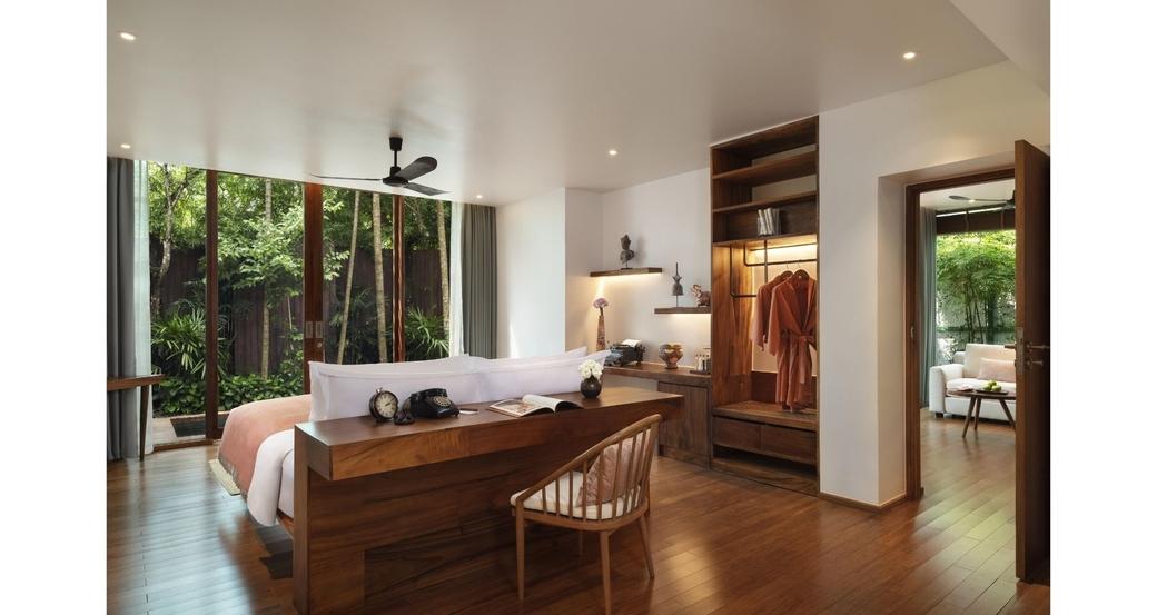 FCC Angkor by Avani, Hotel news, Siem Reap, Hotel renovation