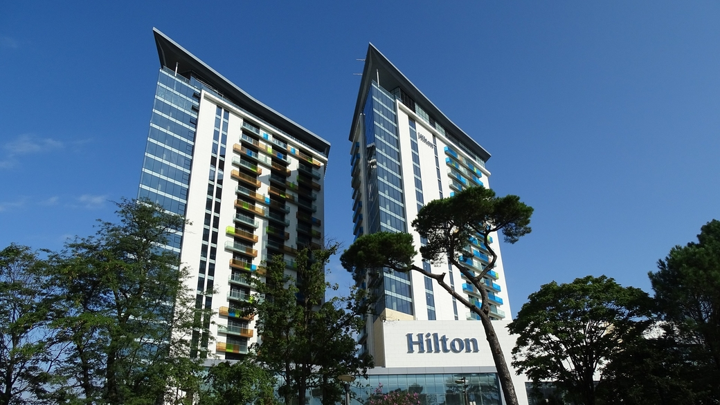 Hilton, Hilton's staycation offer - Great Small Breaks, Hotel news, Staycation offer