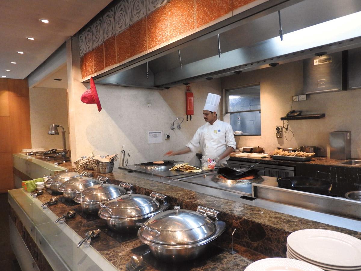7 Hotel Kitchen essentials to achieve